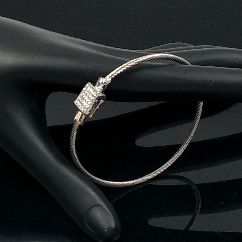 Magnetic Bangle Crystal...