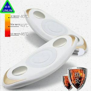 Image 2 - LINLIN Thắt Lưng máy massage Đau Thắt Lưng Thắt lưng chỗ lồi máy kéo Tích Cực cổ tử cung massage và eo bảo vệ