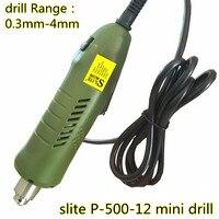 Slite 24 36v Mini Electric Drill Micro Drill P 500 12 Jewelry Processing Wood Soft Meta