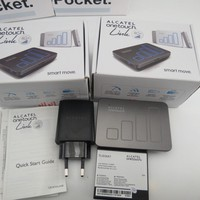 Бесплатная доставка разблокирована Alcatel Y900 4 г + cat6 300 Мбит/с 4 г LTE Wi Fi маршрутизатор с Сим слот для карты LED карман для мобильного доступа