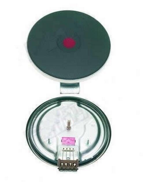 HE24 220MM 2.6 KW EGO 230V 2600W gamma di Forni Elemento Riscaldante elettrico