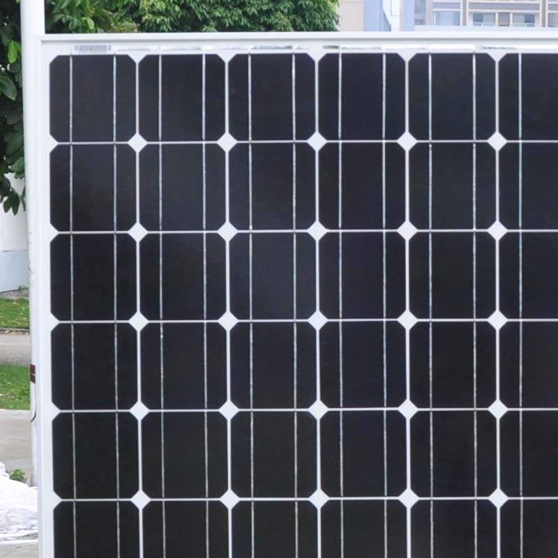 Painel solar 350w 24v carregador de bateria