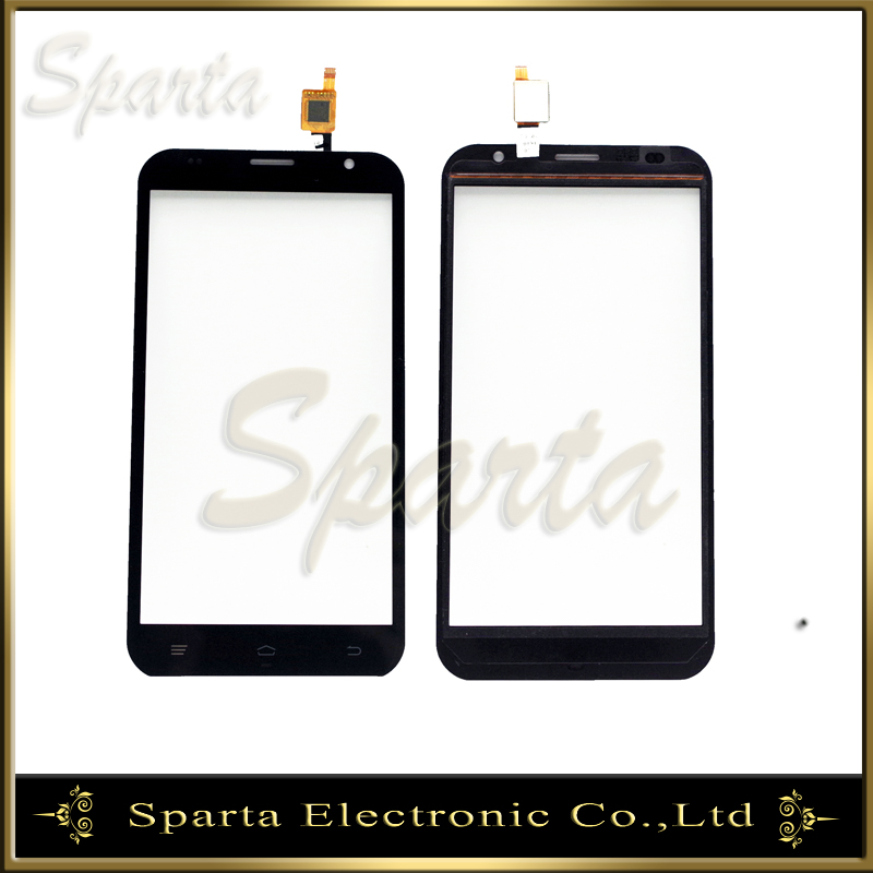 Touch For Fly FS551 FS 551 Nimbus 4 Touch Screen Digitizer Front Glass Touchscreen Sensor Replacement