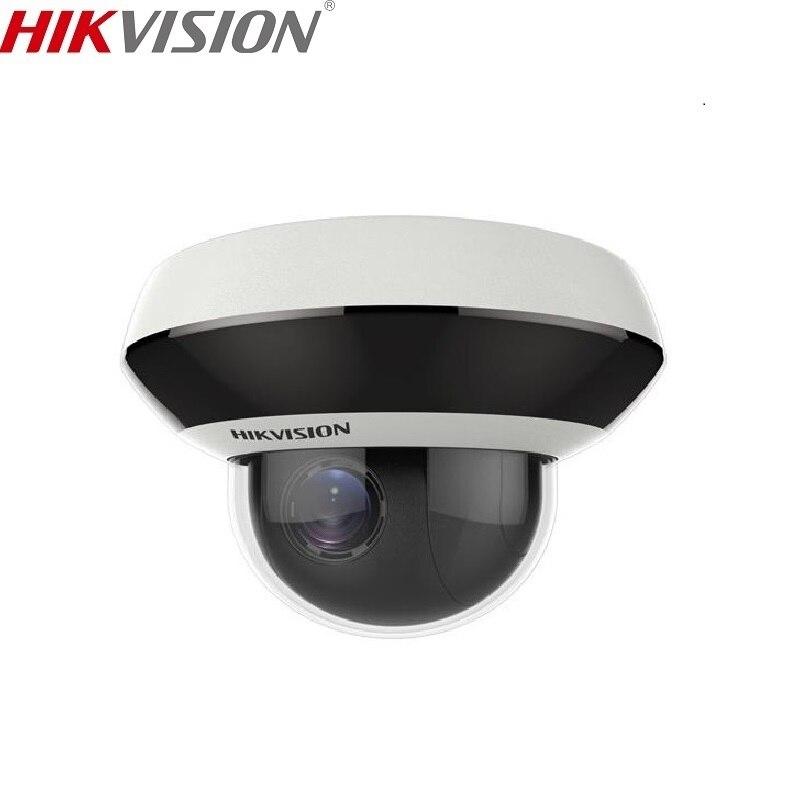HIKVISION DS-2DC2D40IW-D (E) 3 chinois version 4MP 2.8mm-12mm Lentille Caméra IP Mini PTZ Caméra Avec IR 20 m Soutien ONVIF Étanche