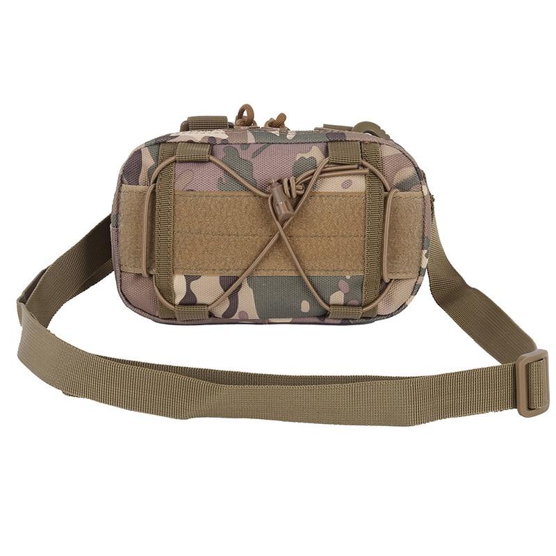 Открытый Admin чехол EDC инструмент поясная сумка Организатор упаковки Охота сумка Тактический Молл Поясные сумки утилита