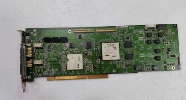 Atrox xmio/12/8000 multi-channel HD non-linear editing machine HD subtitle card 7174-02Atrox xmio/12/8000 multi-channel HD non-linear editing machine HD subtitle card 7174-02