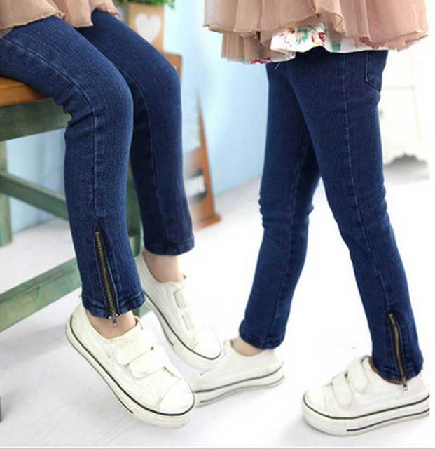 Aliexpress.com : Buy Hot sale kids jeans fashion designer kids ...