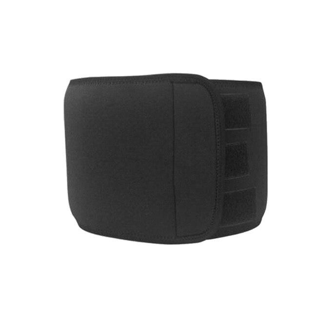 Breathable Waist Support Brace Belt Band Slimming Belt Abdominal Lumbar Fitness Sport Protect Tummy Slimmer Waist Support Belt