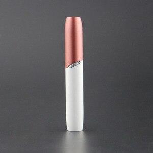 Image 5 - JINXINGCHENG Новый Красочный Защитный колпачок мундштук для iqos 3,0 держатель нагревательного стержня для iqos 3 DUO Сменный колпачок аксессуары