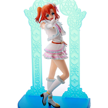 ZXZ 24cm Anime Love Live Honoka Kosaka PVC Lovely Action Figure Toys Collection Model Gifts