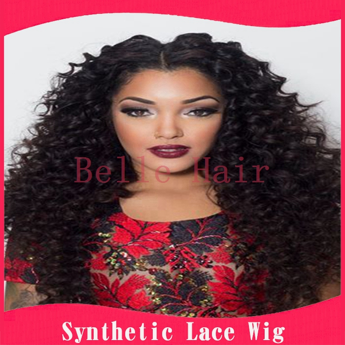 Quality Synthetic Wigs 113