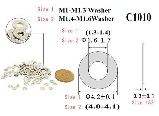 M6 x 25 Stainless Bonded Washer EDPM Bonded Washer Bonded Sealing Washer x20