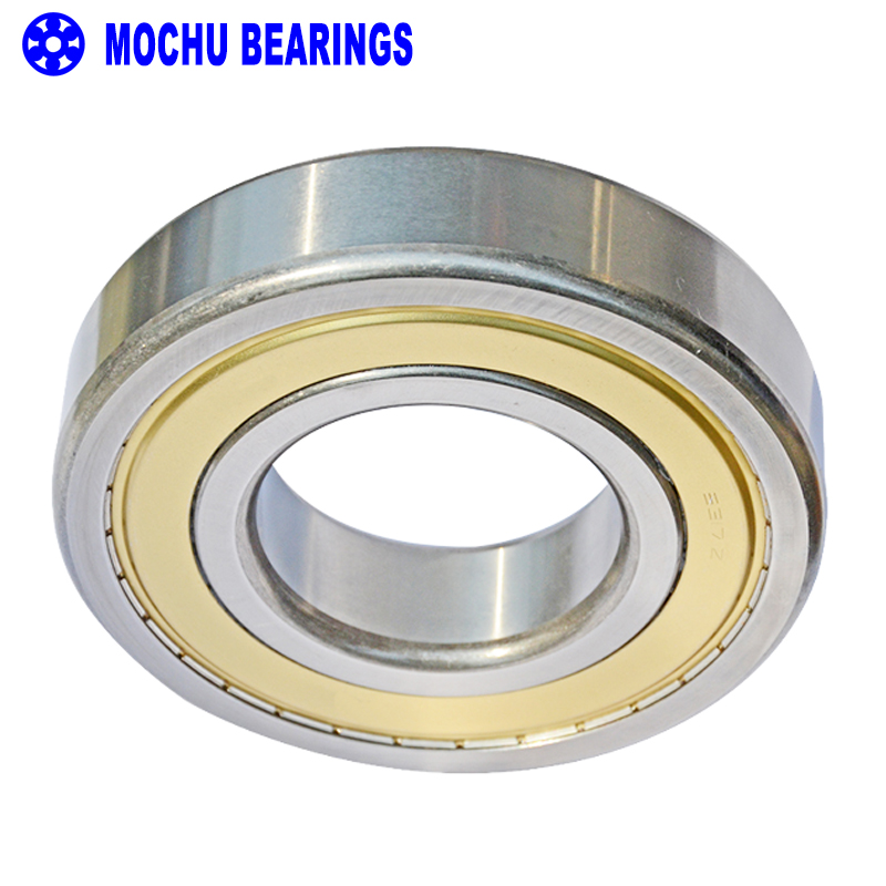 1pcs bearing 6317 6317Z 6317ZZ 6317-2Z 85x180x41 MOCHU Shielded Deep groove ball bearings Single row High Quality bearings 6007rs 35mm x 62mm x 14mm deep groove single row sealed rolling bearing