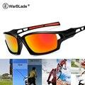 6b6121b218183 Warblade visión nocturna 100% UV400 conducción polarizada Sol Gafas para  hombres polarizado elegante Gafas de