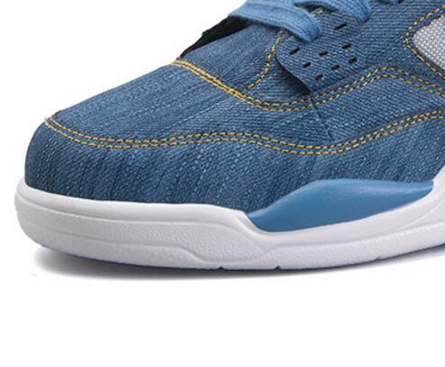 03 Up Chaussure Casuais Respirável Vulcanizados Moda Masculina Denim Tênis Homens Sapatos 01 Lace Formadores Flats Lona De 02 Dos Hommes Calçados Verão qOpw1