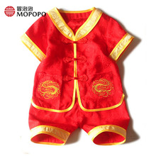 Chinese Style Newborn Baby Girl Clothes Suit 100% Mulberry Silk Baby Clothing Girl Set Baby Kleding Ropa Newborn Girl Outfits