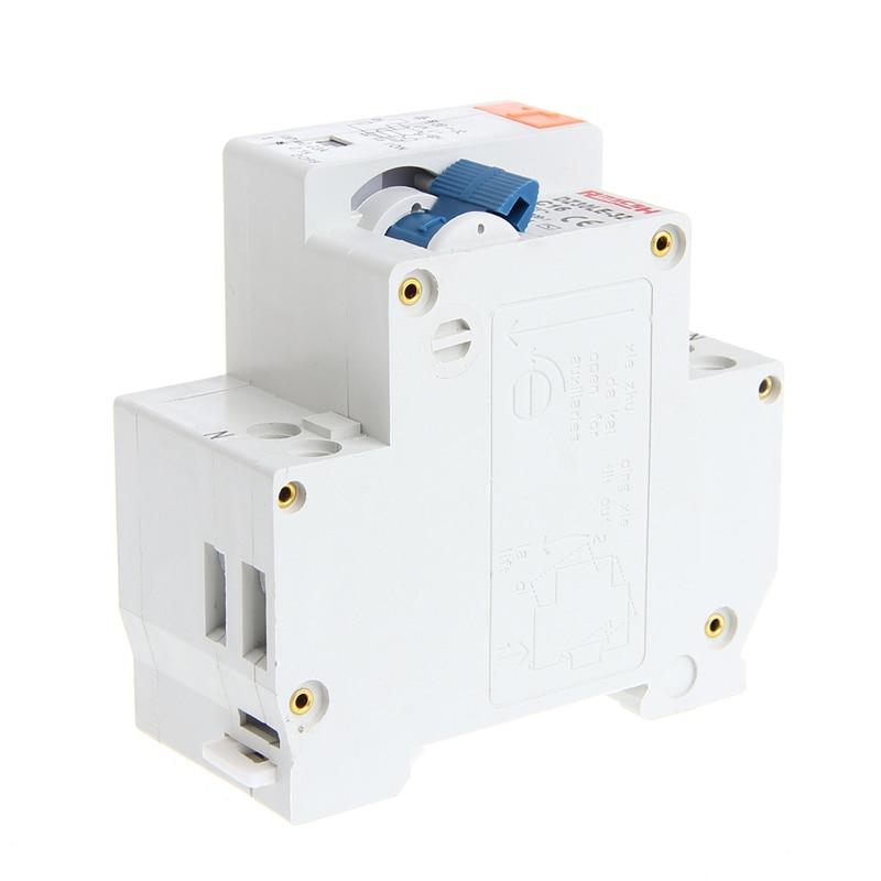 DPNL 1DPNL16A 230 V ~ 50 HZ / 60 HZ 1 P + N Protection Leakage Circuit Breaker -Y103 насос calpeda mxv 25 206 c 230 400 50 hz m80 v1 1 1t