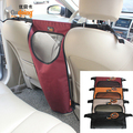 Auto Pet Barrier & Blocks Dogs Access To Car Front Seats & Keep Dogs In Back Seat