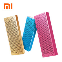 Original Xiaomi Mi Bluetooth Speaker Portable Wireless Mini  Speaker Micro SD Card Aux in BT4.0 for IPhone and Android Phones
