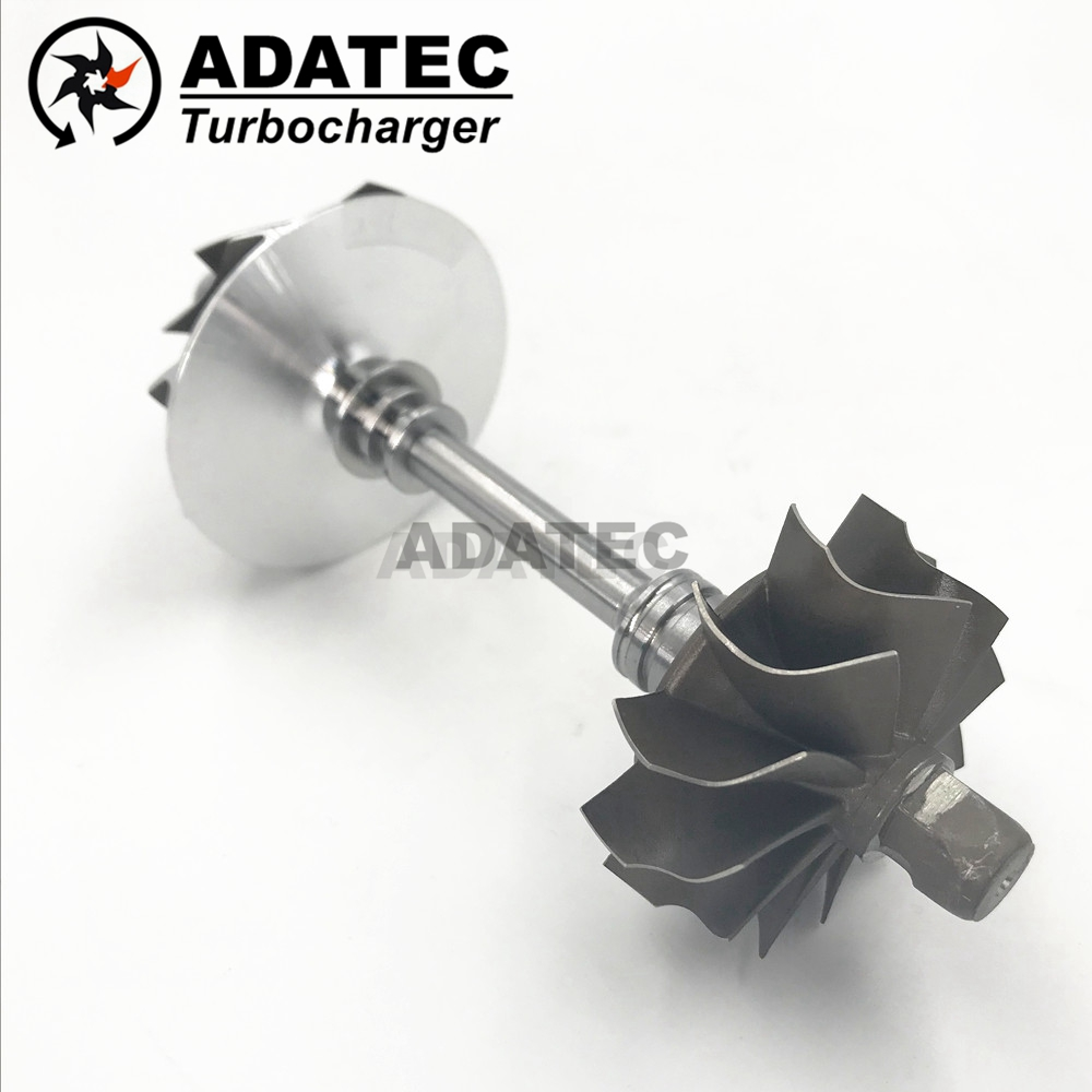 K03 rotor 53039880058 53039880053 53039700053 53039700053 turbo shaft wheel 06A145704S for Volkswagen Golf IV 1,8T 110 Kw 150 HP