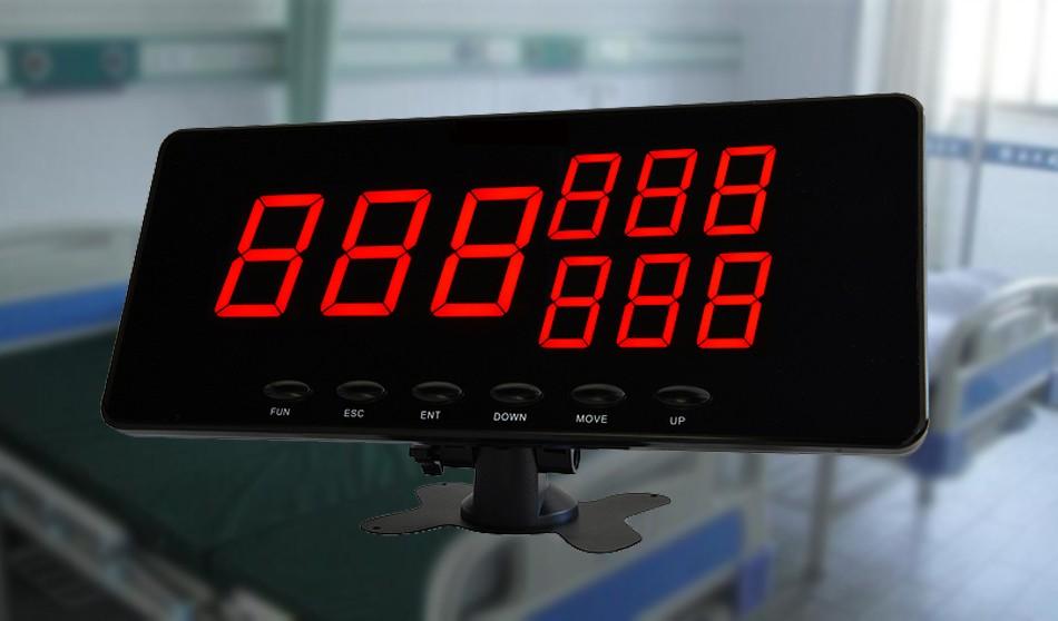 hospital nurse call system