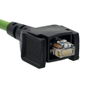 Image 3 - Najlepsza jakość przewód Lan dla SD Connect Compact4 MB Star SD C4
