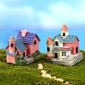 2 PCS Aleatória Casa De Bonecas Em Miniatura Casa de Bonecas Mobiliário & Oyuncak brinquedo Casa Sylvanian Casa Móveis para Casa a Chupa Chups