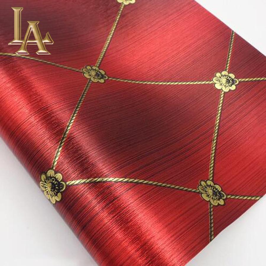 online buy wholesale metallic wallpaper from china metallic