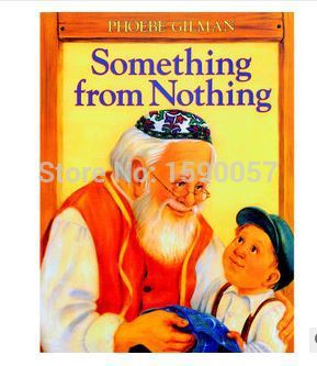 Free shipping 2015 New Hot Sale Something From Nothing the original English picture books children's books in English hot sale board game never have i ever new hot anti human card in stock 550pcs humanites for against sealed ship free shipping