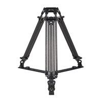 Sirui Go Pro интимные аксессуары видео камера стабилизатор поддержка для видеокамеры углерода волокно штатив Professional Легкий BCT-2203