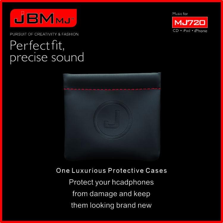 JBM-MJ720 Auriculares estéreo para bajos Auriculares Manos libres de - Audio y video portátil - foto 6