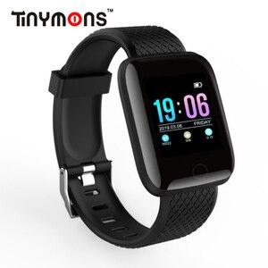 Tinymons D13 Smart Bracelet Fi