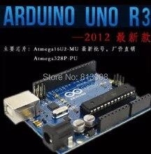 1PCS UNO R3 MEGA328P ATMEGA16U2 + USB for Arduino Compatible Free Shipping 100%  new original  Giunine stock   Sale 5% Off  Hot