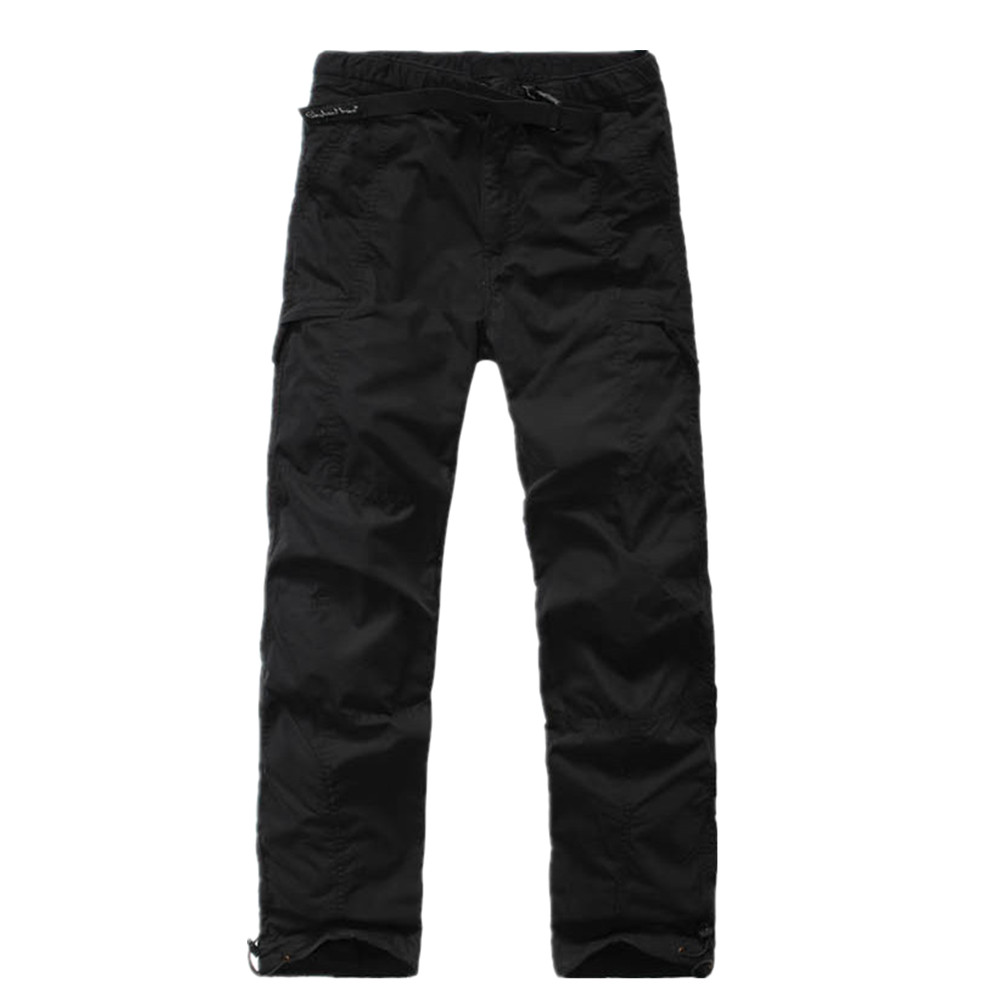 Find warm pants from a vast selection of Clothing for Men. Get great deals on eBay!