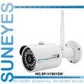 Suneyes sp-v1801sw 1080 p sem fio wifi ip câmera ao ar livre à prova de intempéries com 2.0mp full hd sony sensor