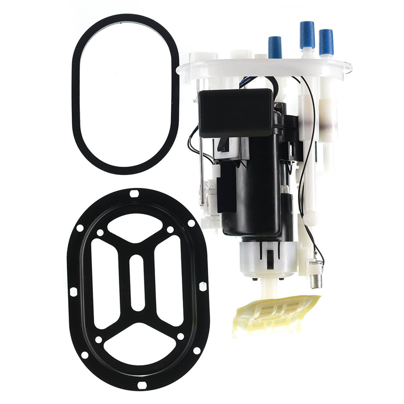OSIAS Fuel Pump Module Assembly for Hyundai Santa Fe 2003-2005 2.4L V6 3.5L E8662M