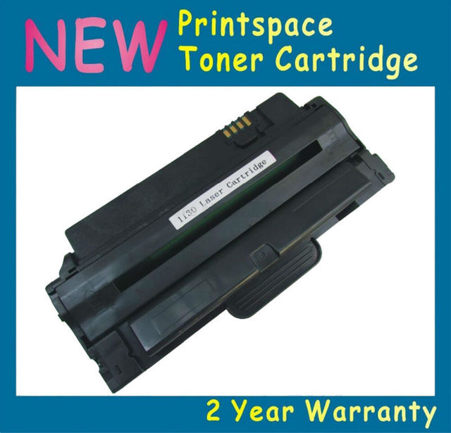 US $49 99 |1x NON OEM Toner Cartridge Compatible For Dell 1130 1130N 1133  1135 1135N Free shipping-in Toner Cartridges from Computer & Office on