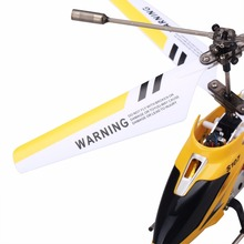 Original Syma S107G 3CH Remote Control Helicopter Alloy Copter with Gyroscope