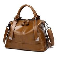 Casual Tote Women Shoulder Bags Cow Genuine Leather Women Bags Designer Brand Female Handbags Hobo Crossbody Bags Sac