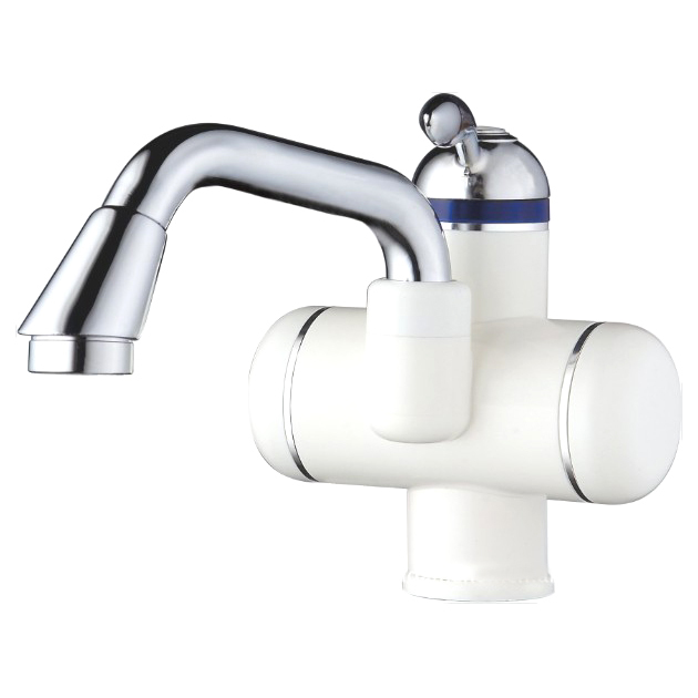 Retail Luxury Instant Electric Tap 3000W and 220V 50HZ Instant Hot Water Tap 10 pieces in