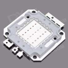 5 шт/лот diy Высокая мощность 20 Вт rgb Интегрированный Светодиодный