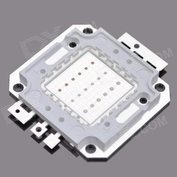 5pcs/lot  DIY High Power 20W RGB Integrated LED Chip Beads Module Emitter Diode Free Shipping free shipping new 2mbi600vn 120 50 module page 9