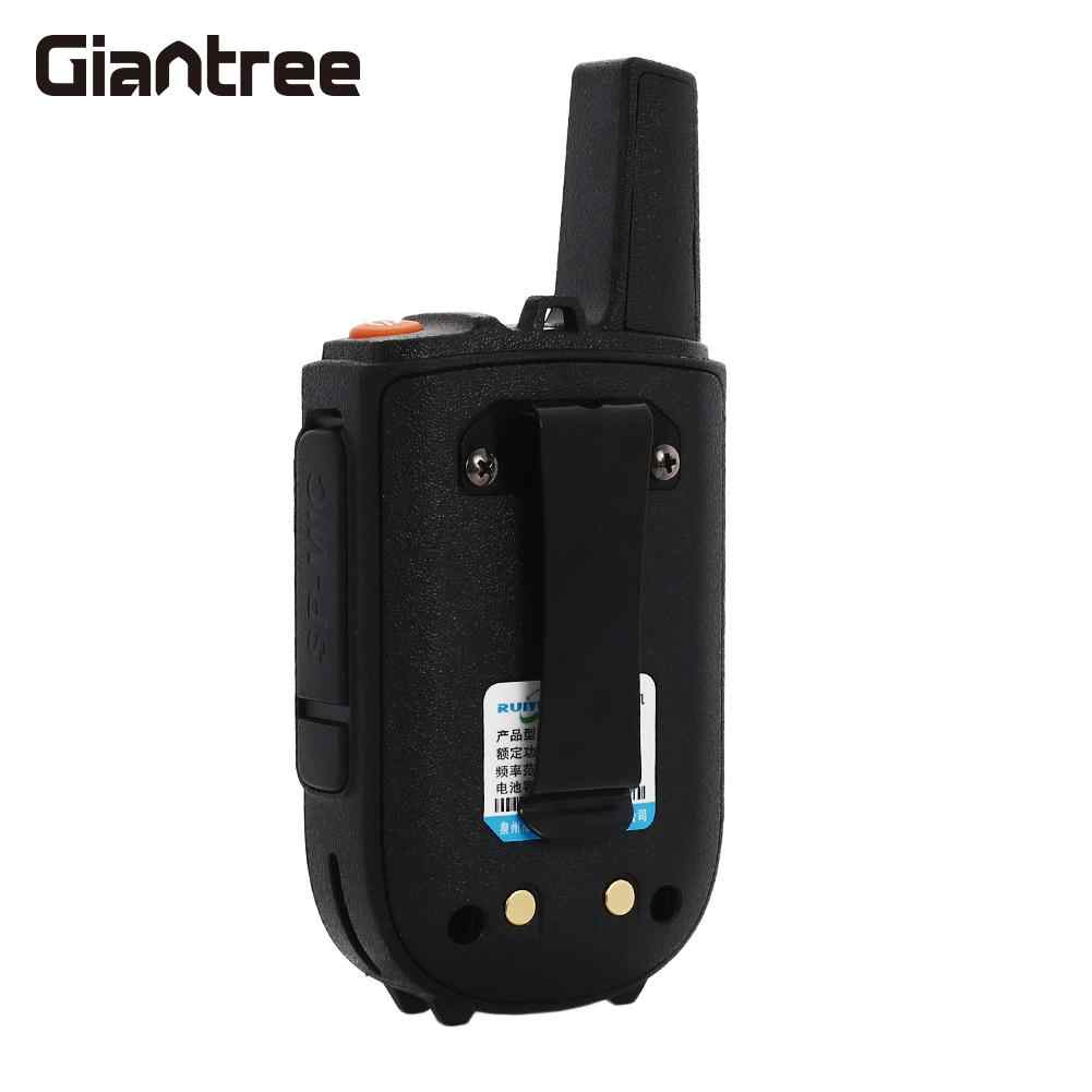 Two-Way Intercom P3 Wireless Premium Walkie Talkie 16 (a)Community Interphone Outdoor 5-10(Km) with adapter for Ruiyunda