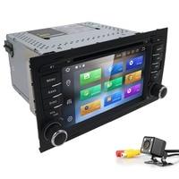 Android 8.0 Car DVD Player for Audi A4 B6 B7 S4 B6 B7 RS4 8E 8H Seat Exeo 2002 2012 AutoRadio 2 Din head unit Audio CD Wifi SWC