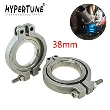 Hypertune-V band Flang/набор зажимов для MVS 38 мм wategate v-band Kit HT5831FC