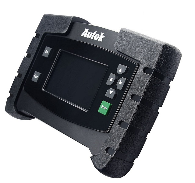 Autek אוטומטי רכב מפתח Porgrammer IKEY820 מקורי באמצעות OBD2 להוסיף מפתחות מרחוק או כל מפתחות שאבדו Keyless immo מפתח תכנות עד 2017