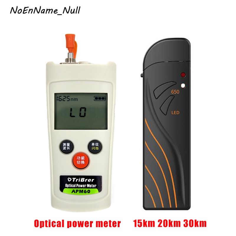 2 in 1 FTTH Fiber optic tool Mini Optical Power Meter -70~+6dBm 15km/20km/30km VFL Rechargeable Visual Fault Locator Fiber Optic2 in 1 FTTH Fiber optic tool Mini Optical Power Meter -70~+6dBm 15km/20km/30km VFL Rechargeable Visual Fault Locator Fiber Optic