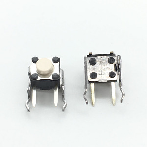 Image 5 - 100pcs White For Xbox 360 Xbox One Controller RB LB Bumper Button Switch Repairt