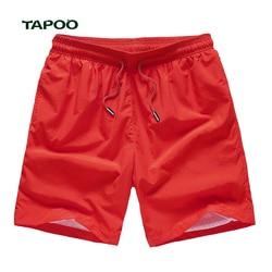 2017 shorts men 100 cotton men beach quick dry tapoo brand casual keen length short masculino.jpg 250x250