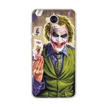 For Huawei Y5 2017 Y 5 2017 Phone Case Coque Charming Avengers Iron Man Covers Fundas For Y5 2017 5.0 inch Soft Silicone Cover